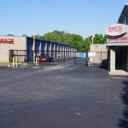 Photo Of Hickory Hill Self Storage Memphis Tn United States