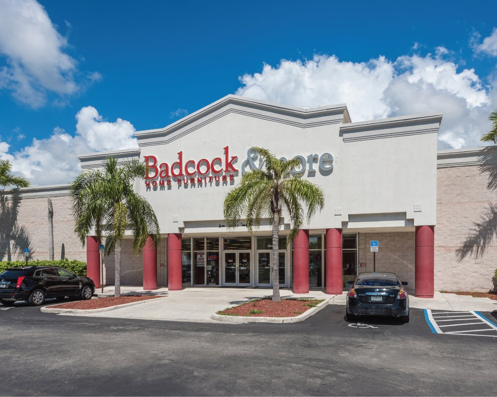 Badcock Home Furniture More 10 Reviews Meubelwinkels 19600 S Dixie Hwy Cutler Bay Fl