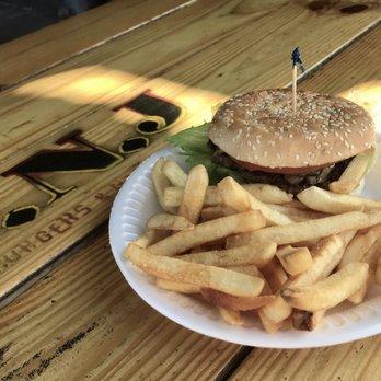 JNJ Burger & BBQ - 339 Photos & 402 Reviews - Barbeque - 5754 W ...