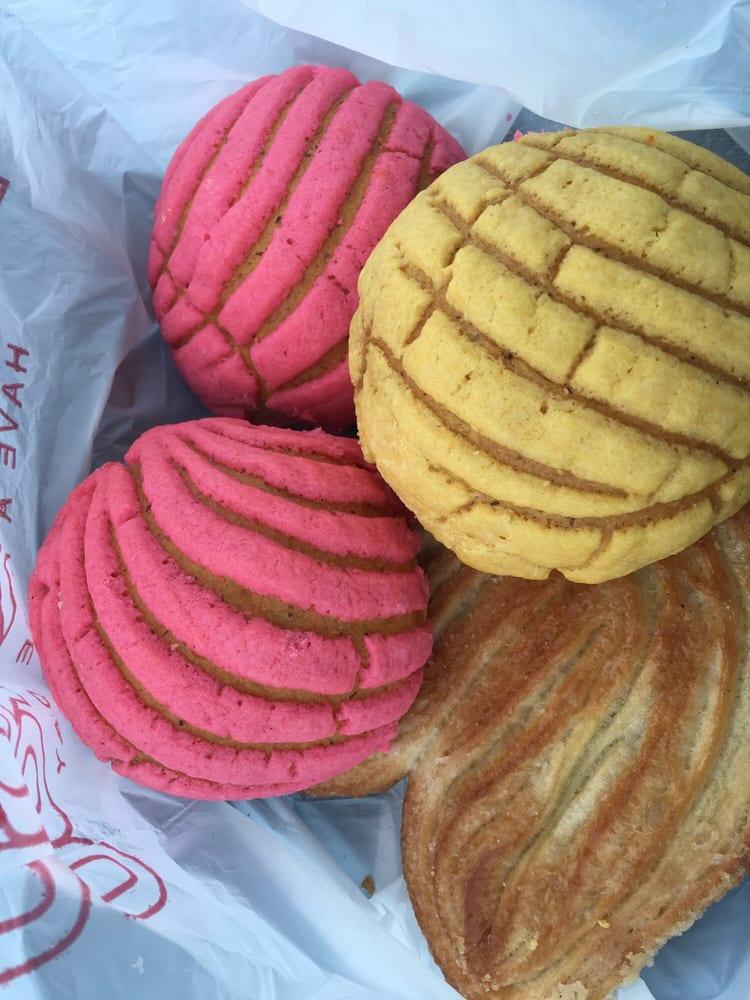 Ana's Mexican Bakery: 3426 Gulfway Dr, Port Arthur, TX