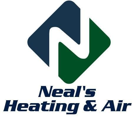 Neal's Heating & Air Conditioning: 303 N Main St, Lafayette, GA
