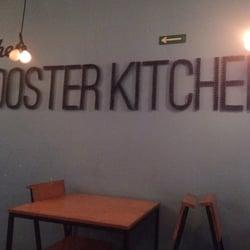photo of the rooster kitchen guadalajara jalisco mexico buena comida buena