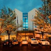 Emby Suites By Hilton Portland Washington Square