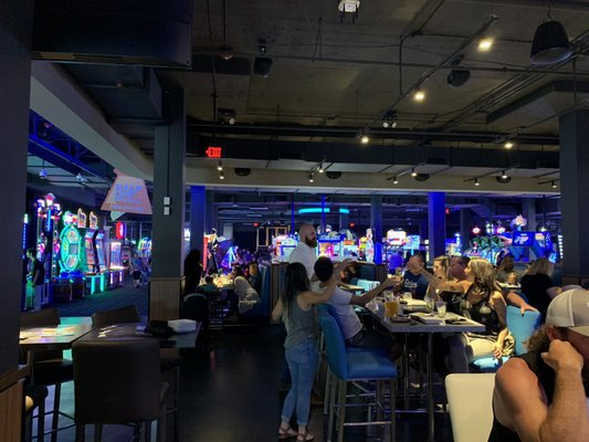 Dave & Buster's - 2019 All You Need to Know BEFORE You Go