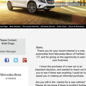 Captivating Photo Of Mercedes Benz Of Fairfield   Fairfield, CT, United States