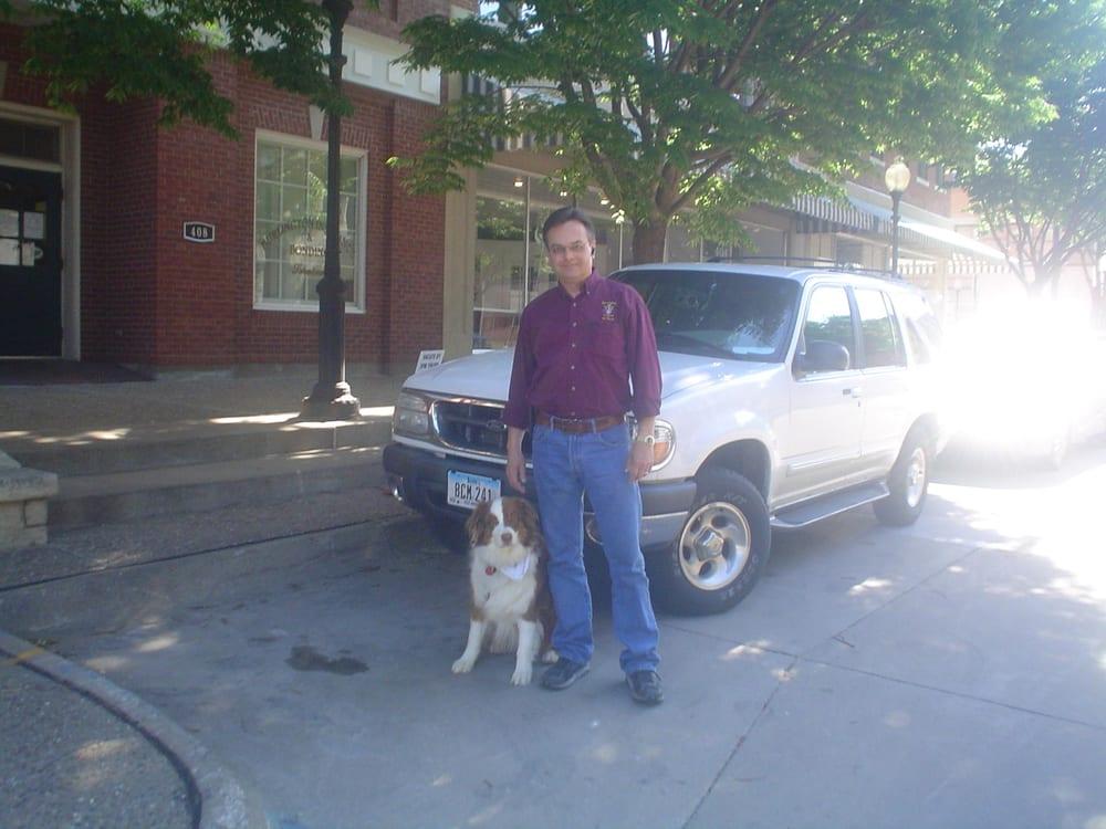 Burlington Insurance and Bonding Services: 408 Jefferson St, Burlington, IA