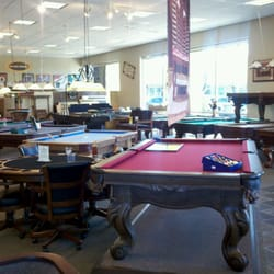 Connelly Billiards CLOSED Photos Reviews Pool - Connelly pool table review