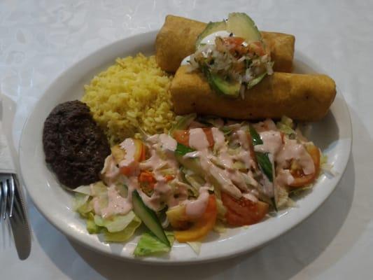 Restaurant El Amigo