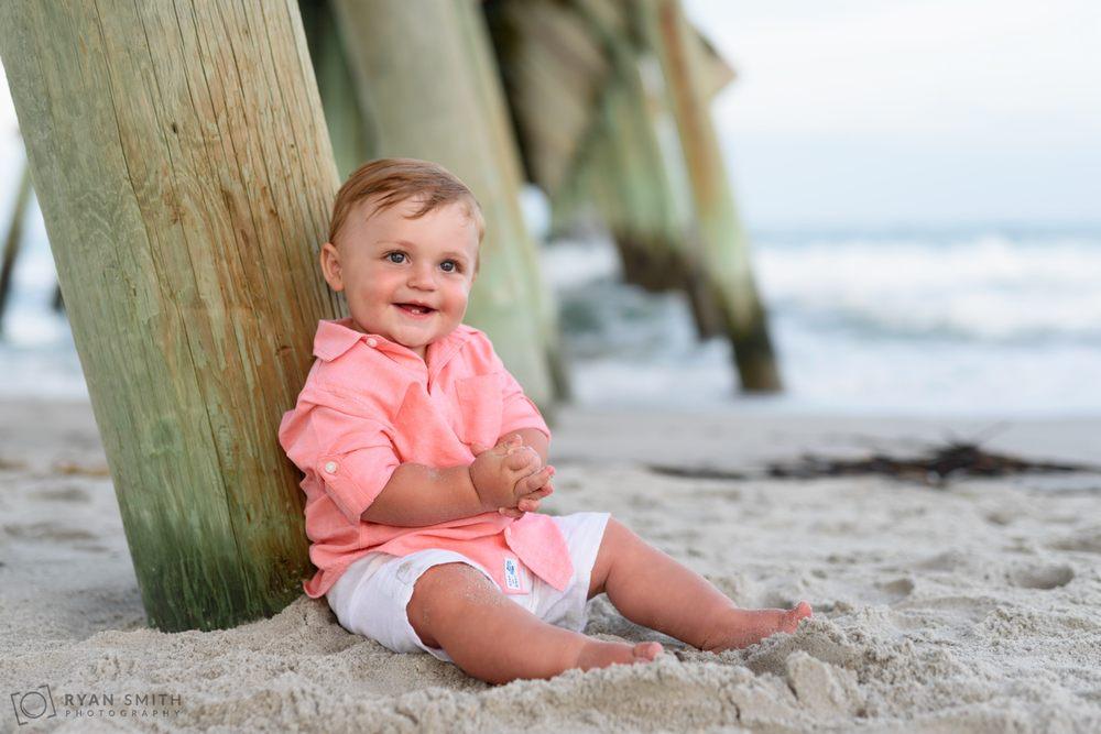 Ryan Smith Photography: Myrtle Beach, SC