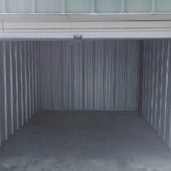 Photo Of Bunker Self Storage   Marlborough, MA, United States. Interior Of  Unit