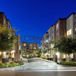 Archstone Fremont Center Apartments Fremont Ca