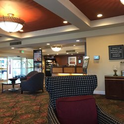 Photo Of Red Lion Hotel Seattle Airport Sea Tac Wa United