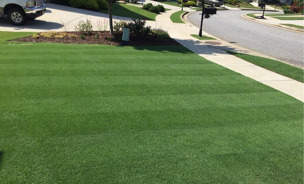 TurfMark Outdoor Solutions: 7380 Spout Springs Rd, Flowery Branch, GA