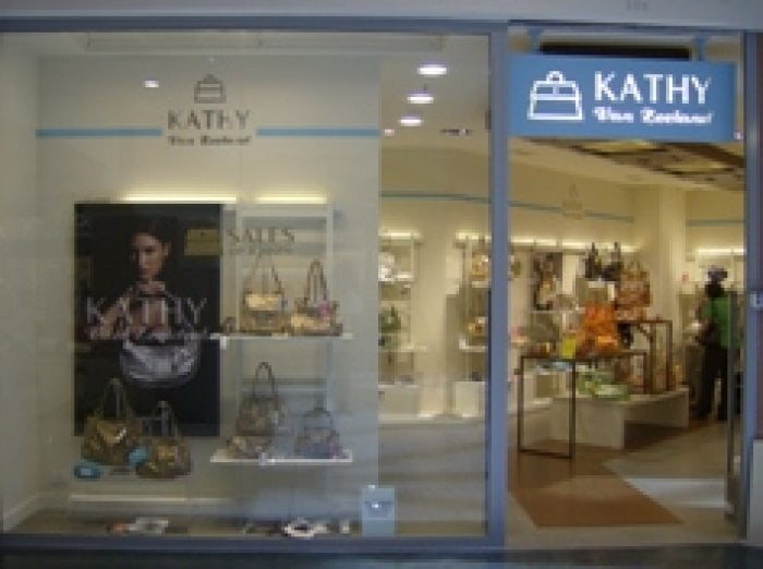 8c6f6b3fe6 Kathy Van Zeeland - Luggage - Via Strada Padana Superiore 154, Milan, Italy  - Phone Number - Yelp