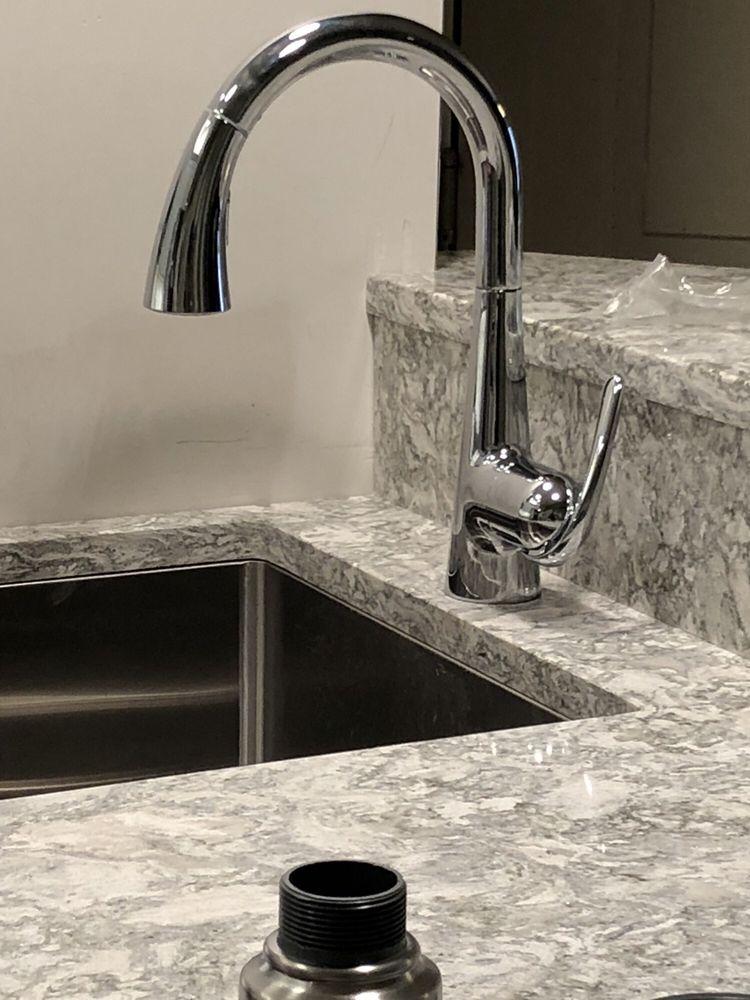 Kitchen sink are - Yelp