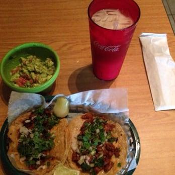 Photo Of Chuchos Mexican Restaurant Newport News Va United States Un Taco