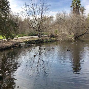 Los Angeles County Arboretum And Botanic Garden 4377 Fotos Y 675 Rese As Jardines Bot Nicos