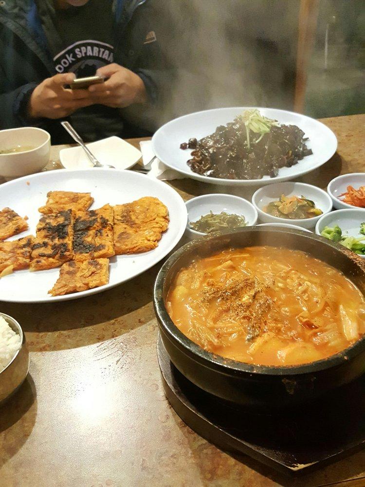 Five Star Korean BBQ - CLOSED - Order Food Online - 148 Photos & 112