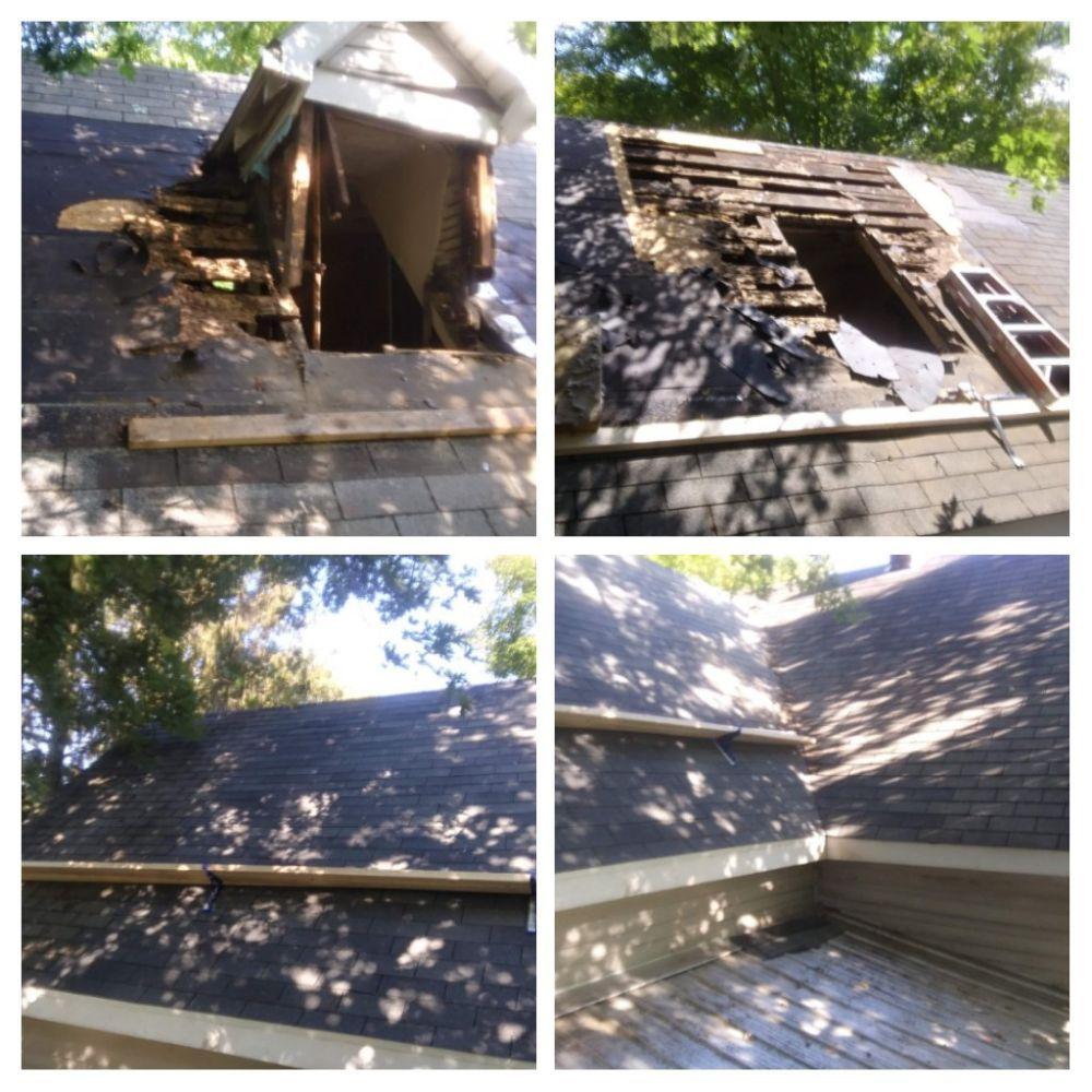 Clark's Remodeling & Repair: Hamden, OH