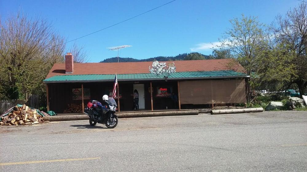 Brews & Screws: 22517 Hiam Pom Rd, Hyampom, CA
