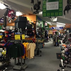 Photo of Play It Again Sports - Concord, CA, United States. Lots of