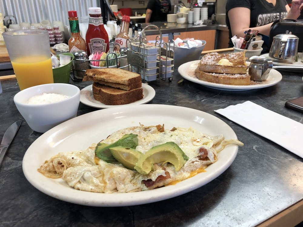 A-Town Diner