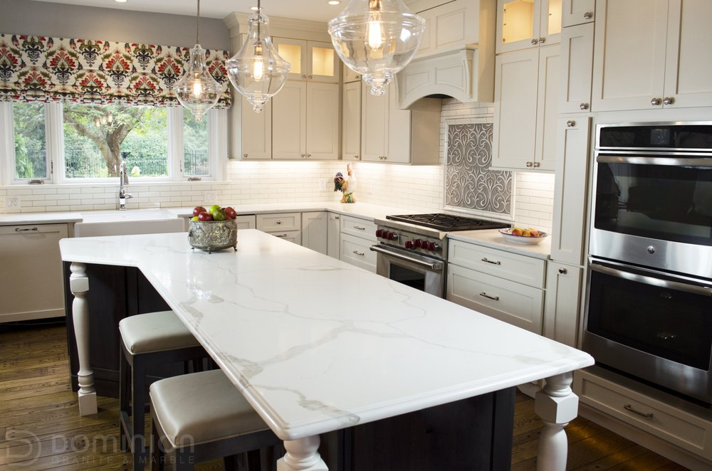 Dominion Granite & Marble: 44645 Guilford Dr, Ashburn, VA