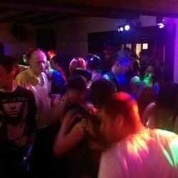 Gay and lesbian clubs birmingham al
