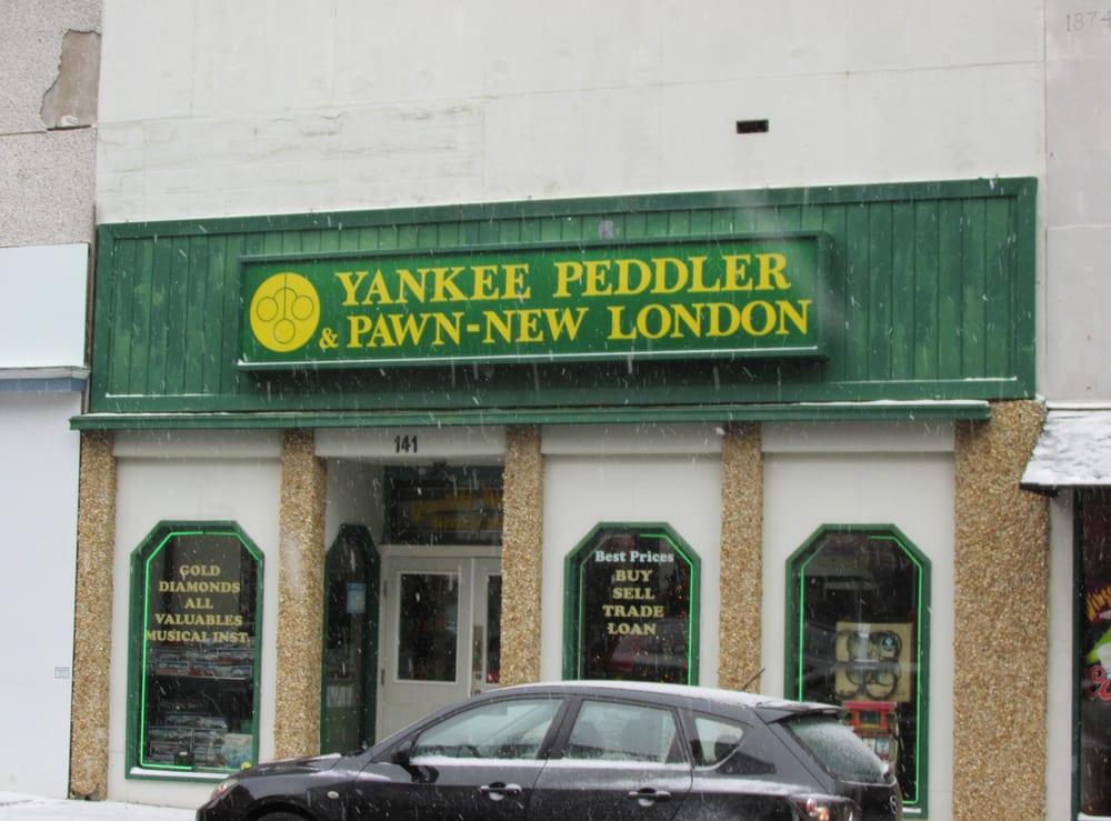 Yankee Peddler & Pawn