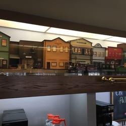 Photo Of Sumpter Junction Restaurant Baker City Or United States Train Inside