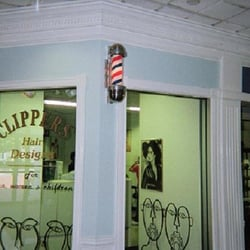 Photo Of Clippers Hair Design At Marina Bay   Quincy, MA, United States
