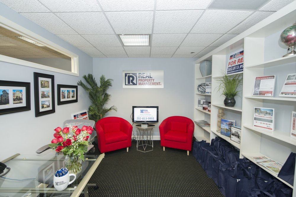 Rpm Real Property Management Dc