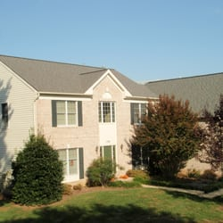 Photo Of Modern Remodeling   Manassas, VA, United States. Complete Roofing  And Siding ...