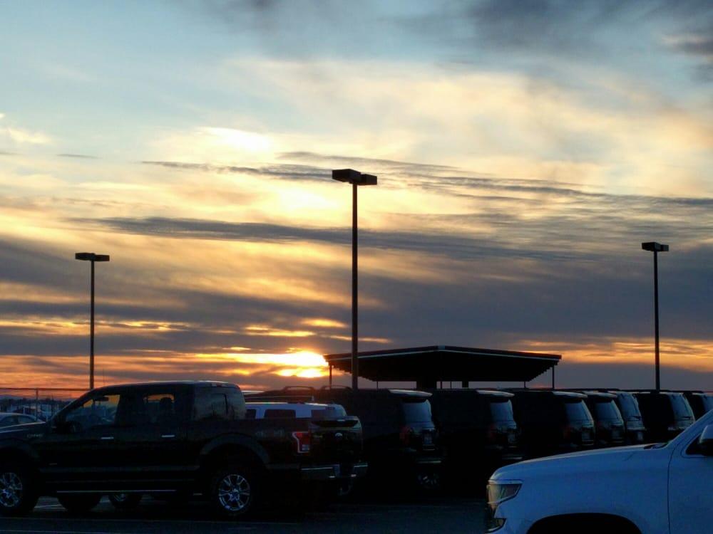 Boise Id Car Rental Airport