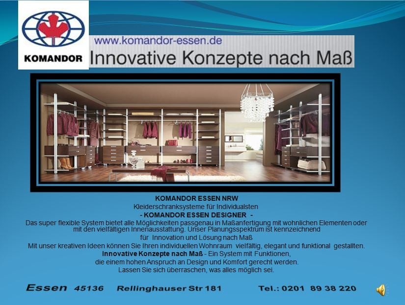 Komandor - 94 Photos - Furniture Stores - Rellinghauser Str. 181 ...