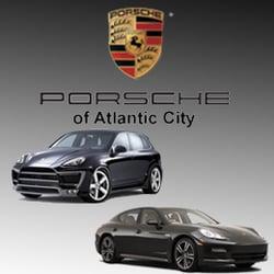 Porsche Of Atlantic City CLOSED Car Dealers Black Horse - Porsche dealers in new jersey