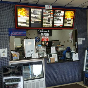 Nu wave fish chicken order food online 53 photos for Wave fish and chips