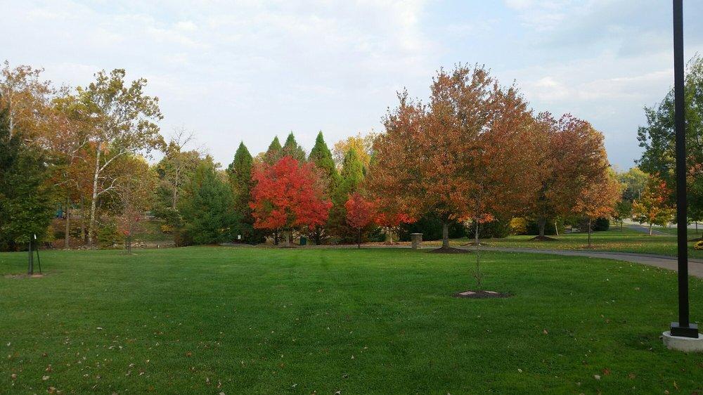 Swaim Park: 7650 Cooper Rd, Cincinnati, OH