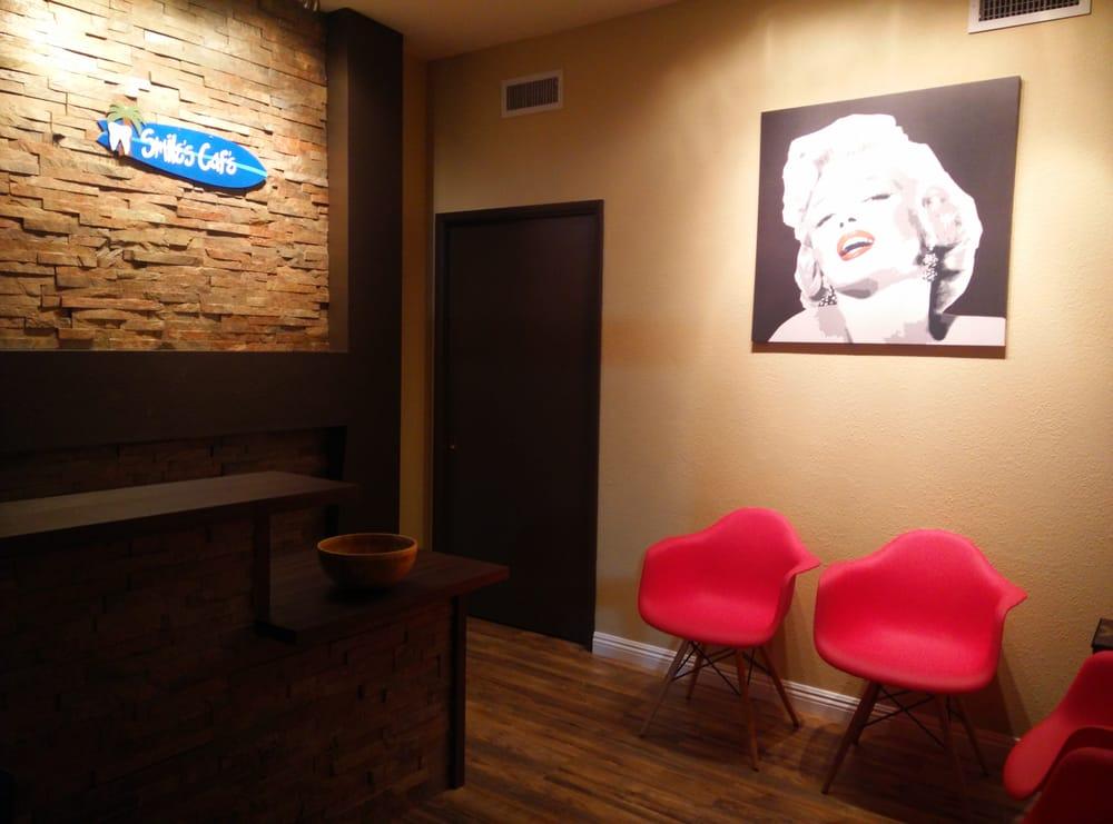 Smiles Cafe Huntington Beach