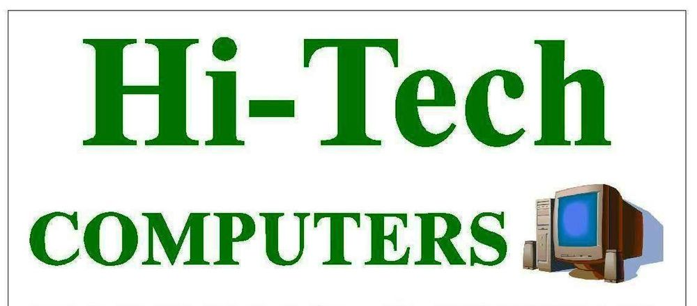 Hi-Tech Computers: West Milton, OH
