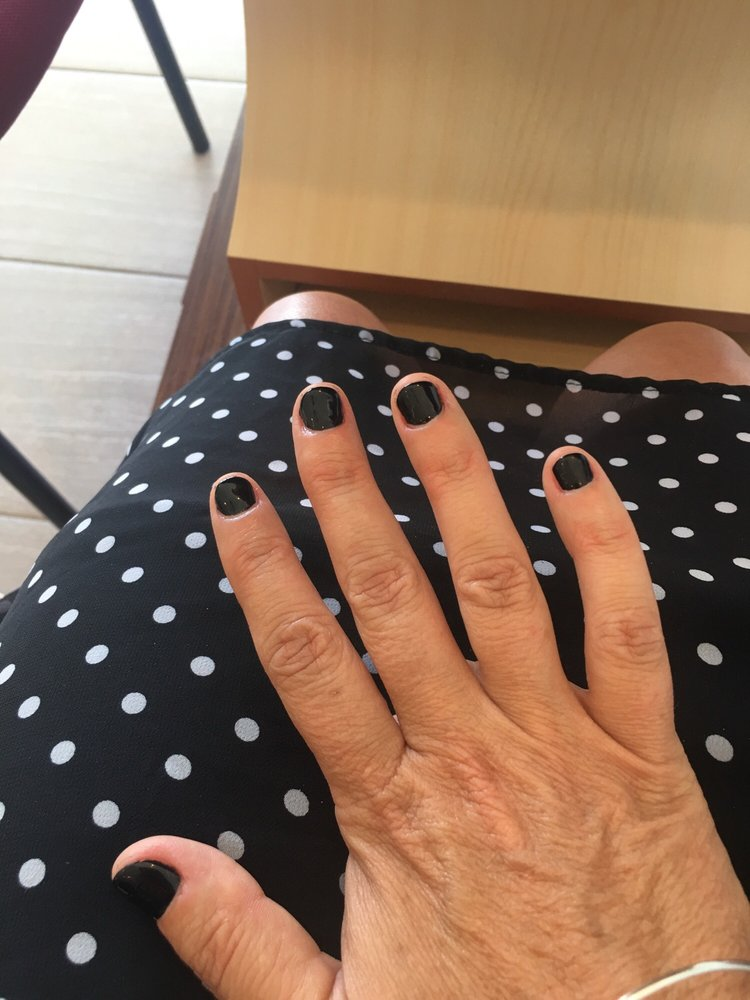 D Nails: 823 N Houk Rd, Delaware, OH