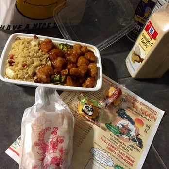 New Chinese Food Cheshire Ct