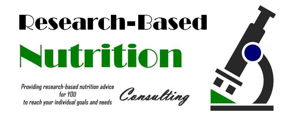 Research-Based Nutrition Consulting - CLOSED - Nutritionists - Augusta, GA - Phone Number - Yelp