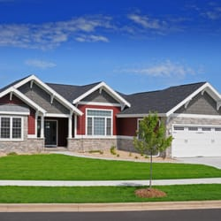 Photo Of Brio Design Homes   Blue Mounds, WI, United States. Craftsman Ranch