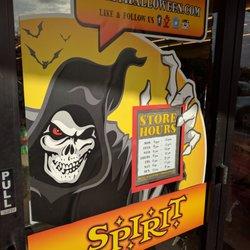 Spirit Halloween Store - Costumes - Tampa, FL - Yelp