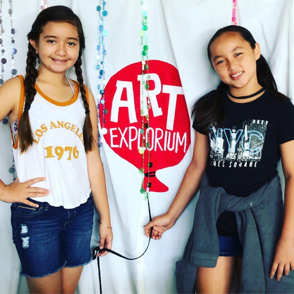 Art Explorium