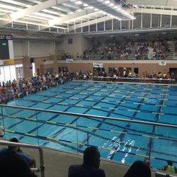 Josh Davis Natatorium & Bill Walker Pool - Swimming Pools - 12002 ...