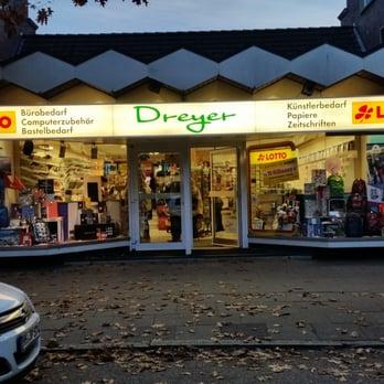 Dreyer - Kiosk & Spätkauf - Claus-Ferck-Str. 7, Volksdorf, Hamburg ...