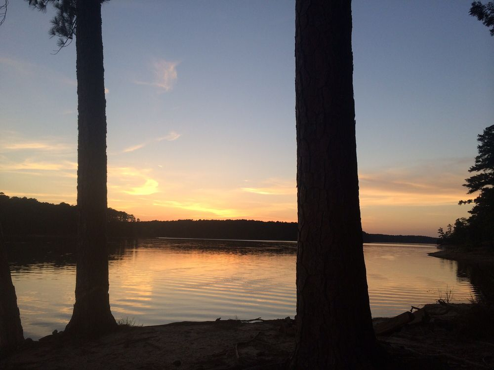 Baker Creek State Park Campground: 863 Baker Creek Rd, McCormick, SC
