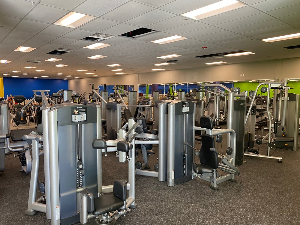 10gym: 7757 Rogers Ave, Fort Smith, AR